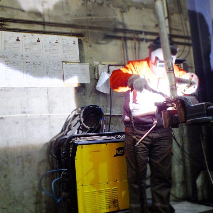 spool-imalati-ve-fabrikasyon